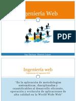 Ingeniería Web 2011-2