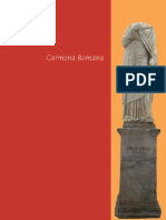 Carmona Romana. Antonio Caballos (1)