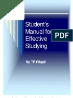 Student's Handbook2