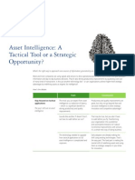 Us Consulting Asset Intelligence Debate 101110
