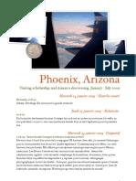 Phoenix Roadbook