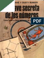 Faith Javane - La Clave Secreta de Los Numeros