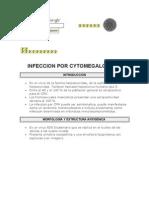Infeccion Por Cytomegalovirus