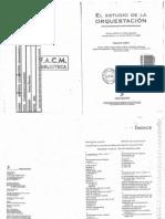 Manual de Orquestación - Adler
