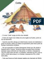 Civilização Celta