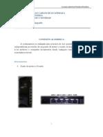 Conexión alámbrica de PCsII