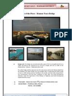 Mannar Resource Profile - Page 3 - Mannar Peace Bridge
