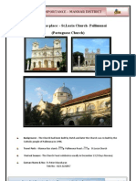 Mannar Resource Profile - Page 9 - St.Lucia Church, Pallimunai