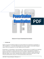 Manual Nano Station 2