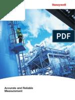 Field Instrumentation Brochure