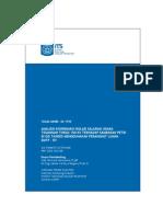 Its-undergraduate-8027-2204100028-Analisis Koordinasi Isolasi Saluran Udara Tegangan Tinggi 150 Kv Terhadap Sambaran Petir Di Gis Tandes Menggunakan Perangkat Lunak