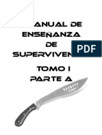 Manual Supervivencia 1A