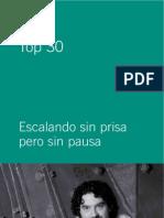 MATERIAL DEPORTIVO PYMES españolas exportadoras
