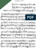 IMSLP11710-Leclair - Violin Sonata No.3 in D Major