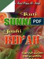 ikutilah sunnah