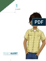 Project Alert Core Lesson 1 Acrobat Text Link