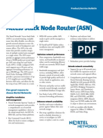 Asn Router Ds