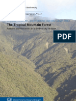 Gradstein Et Al Eds 2008 Tropical Mountain Forest