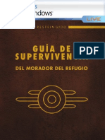Manual Fallout 3