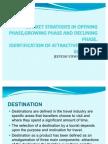41678637 Tourism Strategies