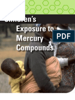 Mercury Word Health Org