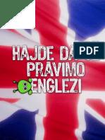 Hajde Da Se Pravimo Englezi
