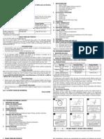 FluMist ® Influenza Vaccine Live, Intranasal Spray - 2009-2010 Formula