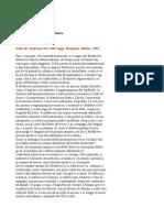 Dieci Modi Di Sognare Il Medioevo - Umberto Eco