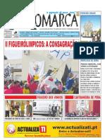 A Comarca, n.º 335 (31 de março de 2009)