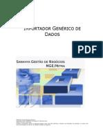Import Ad or Generic Ode Dados