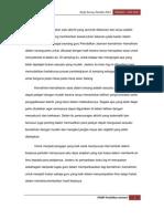 Kerja Kursus Pendek Pendidikan Jasmani - Renang PJM 3104 (Buku Log)