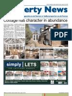 Malvern Property News 19/08/2011