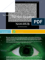 Media The New Paradigm
