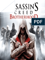 Assassin's Creed Brotherhood 100% Sync