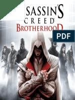Assassin's Creed Brotherhood 100% Sync