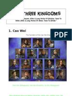 The Three Kingdoms