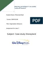 Assignment 2 SBSM10105