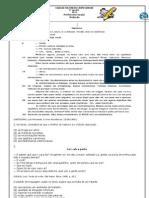 Exercícios de variação linguística I[1]