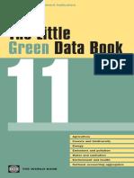 The Little Green Data Book 2011