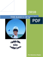 The Basics of Sailing 2010