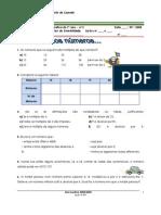 Multiplos Divisores e Criterios de Divisibilidade