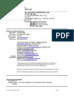 UT Dallas Syllabus for biol1300.103.11f taught by Ilya Sapozhnikov (isapoz)