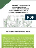 Presentacion Santiago