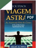 Rick Stack Viagem Astral