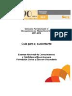 Guia309 Civica y Etica Sec Und Aria
