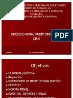 Derecho I