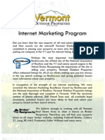 VOP - Internet Marketing