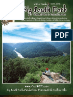 Big South Fork Visitor Guide 2011
