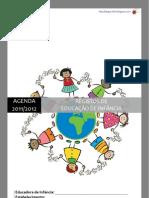 Agenda 11-12 Bloguefólio