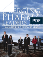 2011 Pharma Leaders